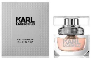 Karl Lagerfeld - Pour Femme 25ml EDP Spray For Women