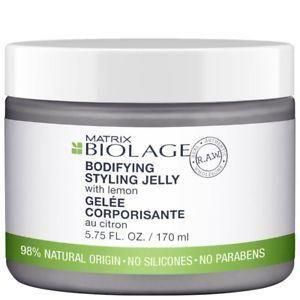 Matrix - Biolage - Bodifying Styling Jelly 170ml