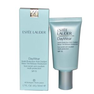 Estee Lauder - DayWear Multi-Protection Anti-Oxidant Sheer Tint Release Moisturizer SPF15 50ml
