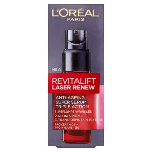L'Oreal - Revitalift Laser Renew Serum 30ml