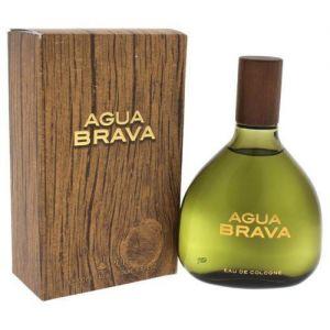 Antonio Puig - Agua Brava 200ml EDC Splash For Men