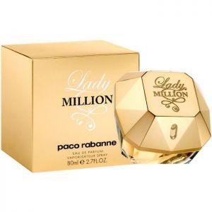 Paco Rabanne - Lady Million EDP 80ml Spray For Women