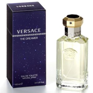 Versace - The Dreamer EDT 100ml Spray For Men