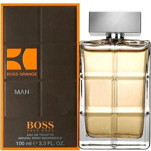 Hugo Boss - Orange Man EDT 100ml Spray For Men