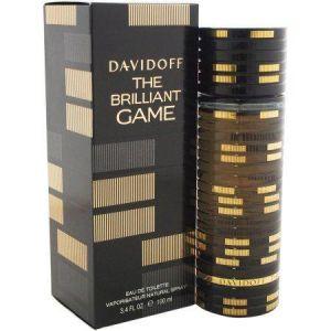 Davidoff - The Brilliant Game EDT 100ml Spray For Men