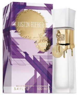 Justin Bieber - Collector's Edition EDP 100ml Spray For Women