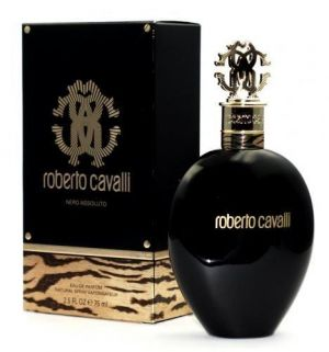 Roberto Cavalli - Nero Assoluto EDP 75ml Spray For Women