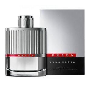 Prada - Luna Rossa EDT 150ml Spray For Men