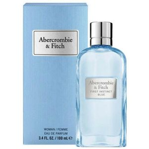 Abercrombie & Fitch - First Instinct Blue EDP 100ml Spray For Women