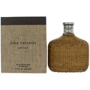 John Varvatos - Artisan EDT 125ml Spray For Men
