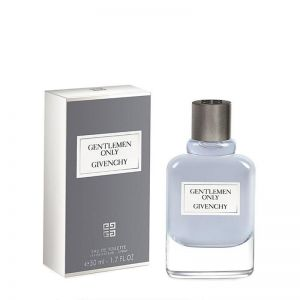 Givenchy - Gentlemen Only EDT 50ml Spray For Men