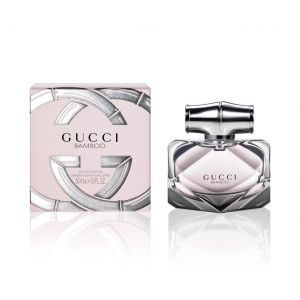 Gucci - Bamboo EDP 50ml Spray For Women