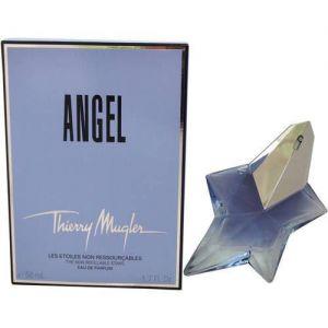 Thierry Mugler - Angel EDP 50ml Non Refillable Spray For Women