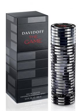 Davidoff - The Game EDT 100ml Spray For Men