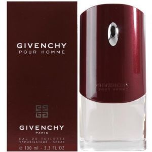 Givenchy - Pour Homme EDT 100ml Spray For Men