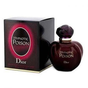 Christian Dior - Hypnotic Poison EDT 50ml Spray For Women