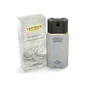 Ted Lapidus - Lapidus Pour Homme EDT 100ml Spray For Men