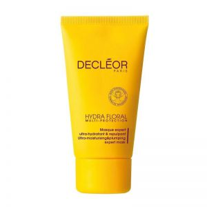 Decleor - Ressourcer Replenish - Hydra Floral Multi Protection Expert Mask 50ml