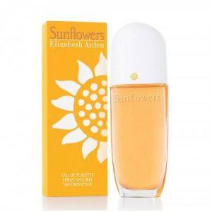 Elizabeth Arden - Sunflowers F EDT  50ml  Spray