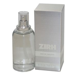 ZIRH - Classic EDT 75ml Spray For Men