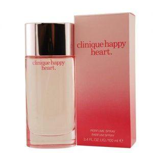 Clinique - Happy Heart EDP 100ml Spray For Women