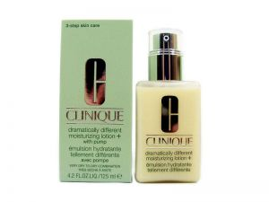 Clinique - Dramatically Different Moisturizing Lotion+ 125ml (Very Dry to Dry Combination)