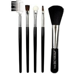 Body Collection - 5 Piece Brush Set