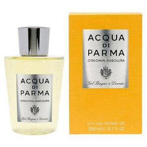 Acqua Di Parma - Colonia Bath And Shower Gel 200ml