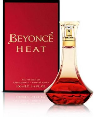 Beyonce - Heat EDP 100ml Spray For Women