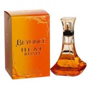 Beyonce - Heat Rush EDT 100ml Spray For Women