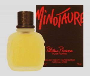 Paloma Picasso - Minotaure Pour Homme EDT 75ml Spray For Men
