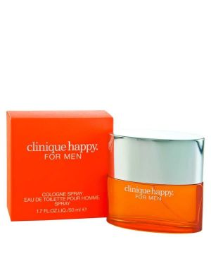 Clinique - Happy EDC 50ml Spray For Men