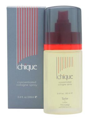 Chique - Concentrated Cologne Spray For Women 100ml