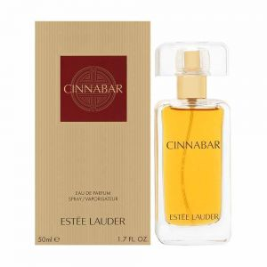 Estee Lauder - Cinnabar EDP 50ml Spray For Women