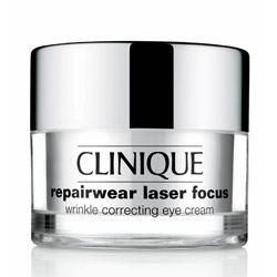Clinique - NEW Repairwear Laser Focus Wrinkle Correcting Eye Cream 15ml