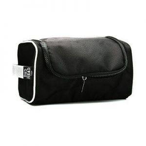 TIGI - Bed Head Toiletry Bag Black