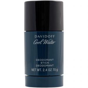 Davidoff - Cool Water Deo Stick 70g
