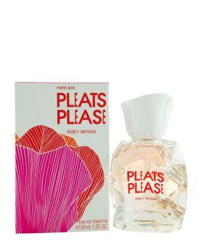 Issey Miyake - Pleats Please EDT 50ml Spray For Women