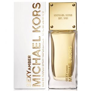 Michael Kors - Sexy Amber EDP 50ml Spray For Women