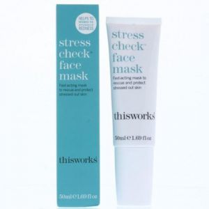 This Works - Stress Check Face Mask 50ml