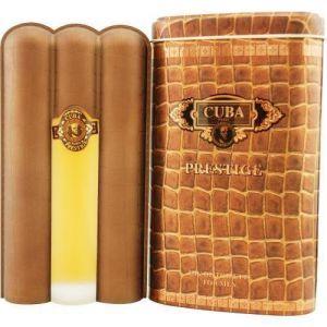 Cuba Paris - Prestige Gold 90ml EDT Spray For Men