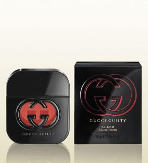 Gucci - Guilty Black EDT 50ml Spray For Women