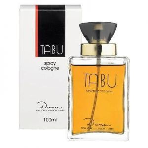 Dana - Tabu 100ml EDC Spray For Women