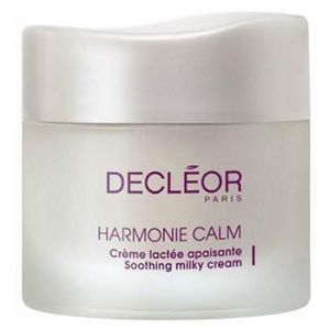 Decleor - Harmonie - Soothing Milky Cream 50ml