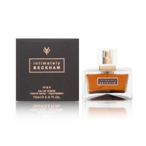 David Beckham - Intimately Men EDT 75ml Spray For Men