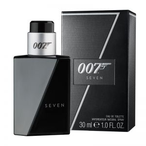 James Bond - Seven EDT 30ml Spray For Men