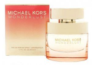Michael Kors - Wonderlust 50ml EDP Spray for Women