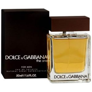 Dolce & Gabbana (D&G) - The One EDT 50ml Spray For Men