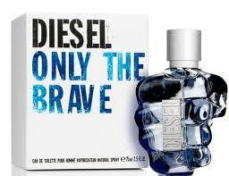 Diesel - Only The Brave EDT 75ml Spray For Men