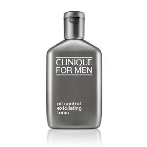 Clinique - Oil Control Exfoliating Tonic For Men 200ml Dry/Combination Skin